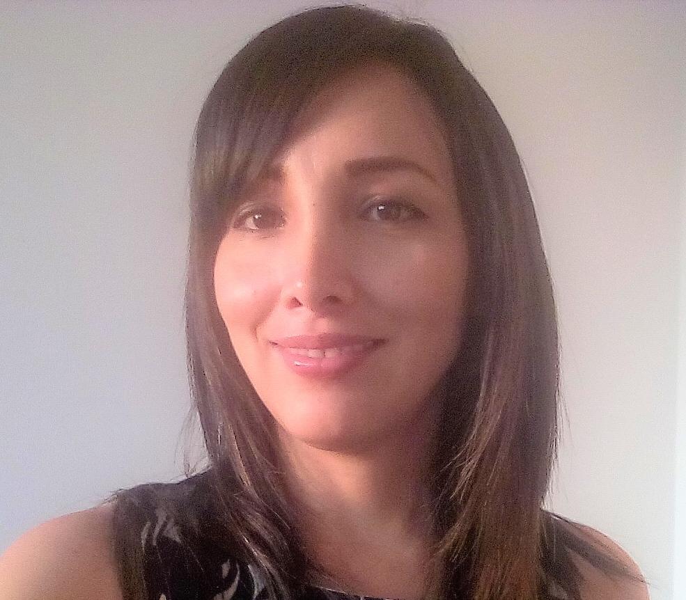 Alejandra Pesantez